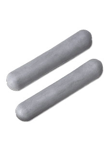 Underarm crutch pads (for Walk Easy crutches)