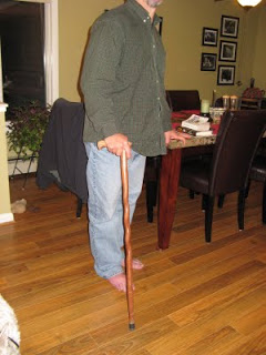 image of a cane